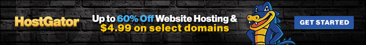 Hostgator Cheap WordPress Hosting