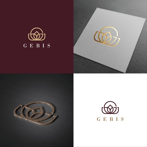 Gold Logo Design